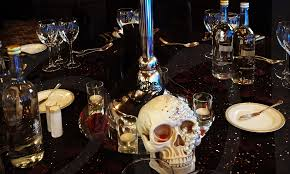 fear factor halloween party ideas halloween event decoration so lets party