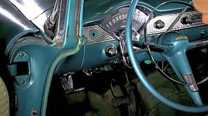 1956 chevy headlight switch wiring diagram wiring diagram