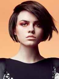 46 best purecolor brunette images on pinterest hairstyles