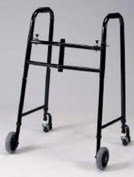 senior walkers with wheels walkers walker with seat knee walker gait trainer