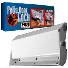 Patio Door Foot Lock Patio Door Foot Lock Home Patio Design Ideas