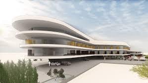 hotel architektur hotel bauen in moderner architektur