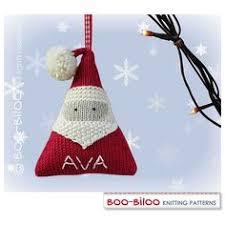 tree ornaments knitting pattern pdf 5 00