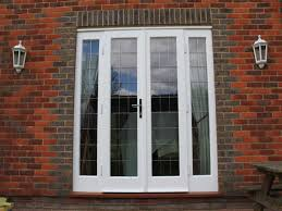 Pet Door For Patio Door by Patio Door With Pet Door Built In Btca Info Examples Doors