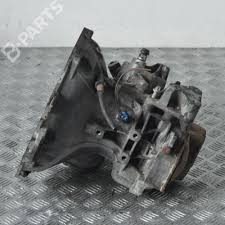 manual gearbox opel astra h l48 1 6 90415