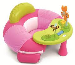 siege enfant gonflable siège gonflable cosy seat cotoons jeux d éveil achat prix