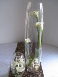 70cm Vase Glassware