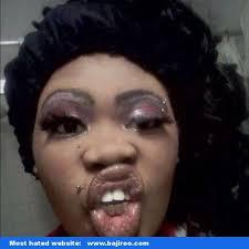Big Lips Meme - funny big lips girl women fun images pictures photos weird 3