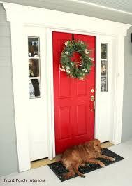 best 25 red door house ideas on pinterest red doors red front