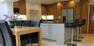 Kitchen Designers Kent David Kent Kitchens Kitchen Designer And Fitter Whitby North