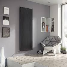 ximax vertirad vertical horizontal radiator anthracite h 1500 mm