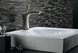 delta bathroom sink faucets unusual delta bathroom sinks faucets