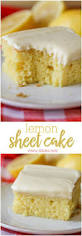 halloween sheet cakes lemon cake