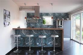 bar dans cuisine ouverte meuble bar cuisine américaine ikea impressionnantmeuble separation