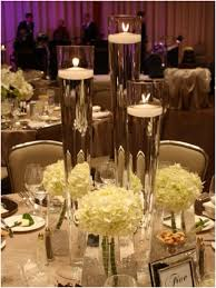 Candle Centerpiece Wedding 40 Chic Romantic Wedding Ideas Using Candles Romantic