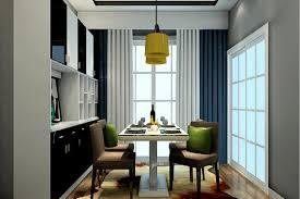 small dining room interior design 3d small dining room designs