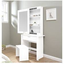 white contemporary dressing table contemporary dressing table ebay