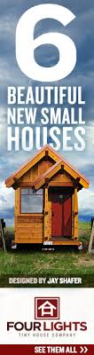 jay shafer four lights about small house society