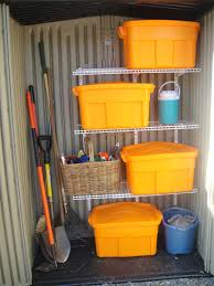Outdoor Storage Cabinets With Shelves Outdoor Choose Rubbermaid Storage Shed As Your Best Outdoor