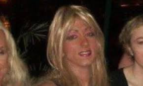 i was feminized by a short hair blonde propecia pills william mckee claims hair growth pills made him