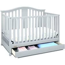 Convertible Crib With Storage Crib Storage Mini Cribs With Storage Crib Storage