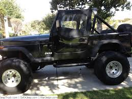 jeep wrangler 88 jeeps for sale and jeep parts for sale 88 jeep wrangler yj 4x4