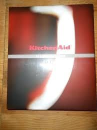 kitchenaid le livre de cuisine livre de cuisine kitchenaid troc echange occasion livre de recettes