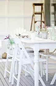 Beachy Kitchen Table by Beach Cottage Coastal Table Decorating Diy Ideas Nautical