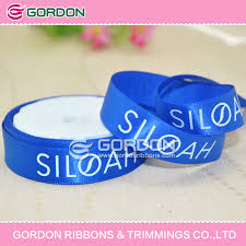 customized ribbon grosgrain ribbon printing machine grosgrain ribbon printing