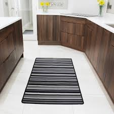 Black And White Striped Runner Rug Black And White Striped Runner Rug Rugs Design