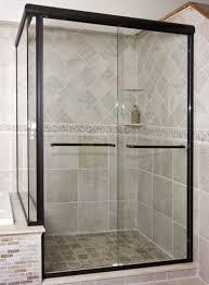 4 ft shower doors centec shower and tub door enclosures century bathworkscentury