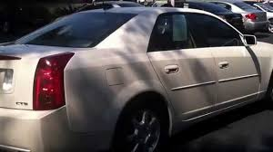 nissan armada for sale tallahassee 2005 cadillac cts pearl white youtube
