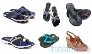 Jual Sandal Carvil Di Makassar katalog harga sandal trend masa kini untuk dewasa dan anak anak