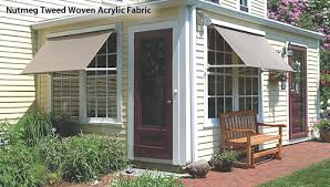 Cloth Window Awnings Exterior Window Awnings Amazing Bedroom Living Room Interior