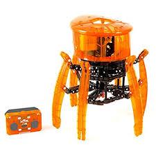 vex robotics led lights amazon com hexbug vex robotics spider toys games