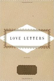 love letters everyman u0027s library pocket poets series peter