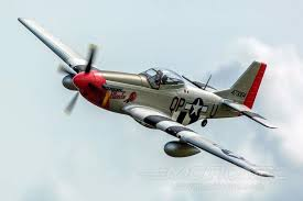 51d mustang e flite 1 2m p 51d mustang efl8250 bnf basic with as3x 48
