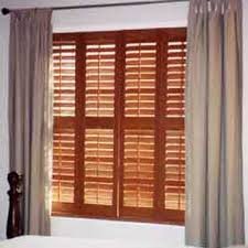 Wooden Plantation Blinds 2 25