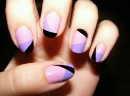 nail designs for short nails easyday