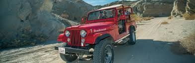 red jeeps palm springs tours desert adventures