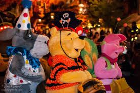halloween party in orlando not so scary halloween o melhor de orlando fl mickey u0027s not so