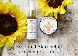 bodyceuticals calendula skincare skin care skin care products