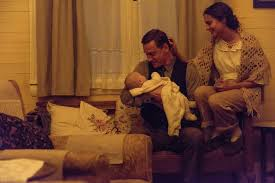 A Light Between Oceans Swoon With The First 2 Clips From U0027the Light Between Oceans U0027 With