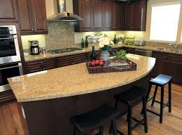 innovative kitchen ideas innovative kitchen island with granite countertop and best 25