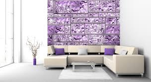 design wohnzimmer lila weiß inspirierende bilder von