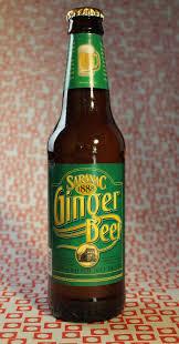 i love ginger beer
