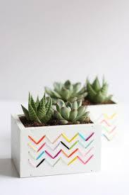 212 best diy planters images on pinterest diy planters indoor