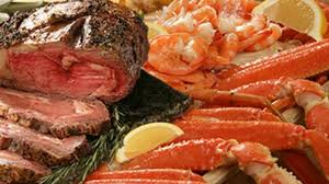Buffet With Crab Legs by Prime Rib Snow Crab And Seafood Buffet Daytona Beach Fl 32118