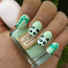 398 best animal nail art images on pinterest animal nail art
