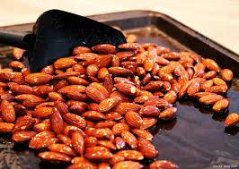smoky paprika smoked paprika almonds